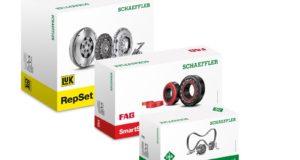 Schaeffler Automotive Aftermarket wprowadza nowy wzór opakowań swoich produktów