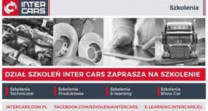 Marcowa ofensywa szkoleniowa Inter Cars