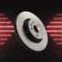 ZF Aftermarket: tarcze hamulcowe do Tesli Model S są już dostępne w ofercie marki TRW