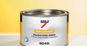Dodatki do lakieru bezbarwnego Permasolid® Clear Coat Color Additives