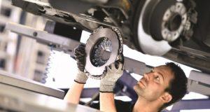 O czym należy pamiętać podczas montażu sprzęgła?