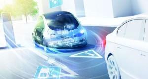 Cyberrewolucja w motoryzacji