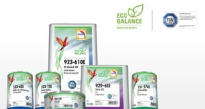 GLASURIT ECO BALANCE