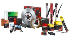Legendarna marka Champion® wchodzi na rynek części zamiennych z nową, kompleksową ofertą wysokiej jakości produktów