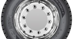Goodyear wprowadza nowe opony o podwyższonej trwałości dla lekkich pojazdów ciężarowych do jazdy w każdych warunkach i z każdym rodzajem napędu
