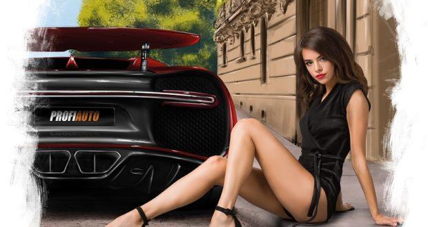 Obrazowa podróż po świecie motoryzacji w kalendarzu ProfiAuto 2020