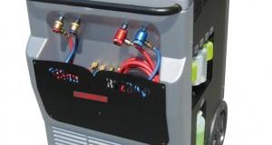 ECK Twin do obsługi klimatyzacji