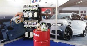 Mobil 1 wprowadza innowacyjne opakowanie Mobil Boxx