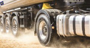 Nowe opony ciężarowe Goodyear OMNITRAC do zastosowań mieszanych