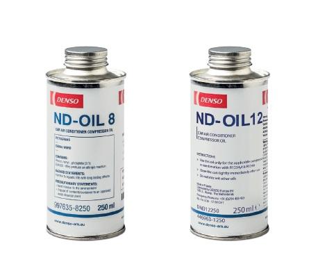 Oleje ND-8 i ND-12 – co trzeba o nich wiedzieć?