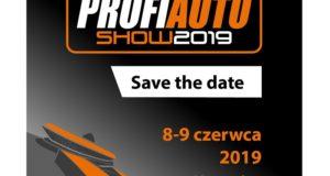 ProfiAuto Show 2019 | 8-9 czerwca, Katowice