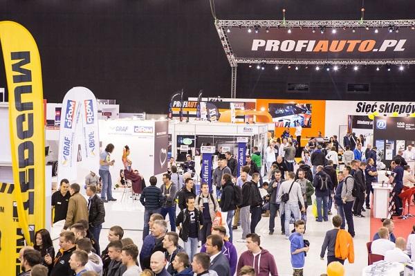 Trzynasta edycja ProfiAuto Show już w najbliższy weekend!!!
