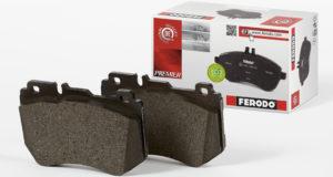 Ferodo® wprowadza nowe klocki i tarcze hamulcowe