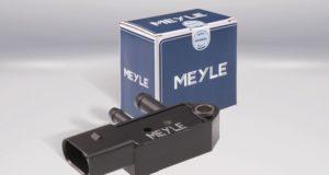 Czujnik ciśnienia różnicowego MEYLE-ORIGINAL dla właściwej regeneracji filtra cząstek stałych diesla