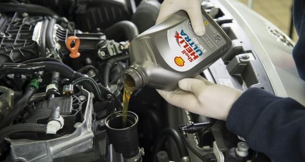 Sprawność silnika tkwi w oleju