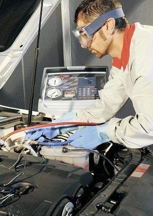 Techniczna odsłona obsługi klimatyzacji – co warto mieć?