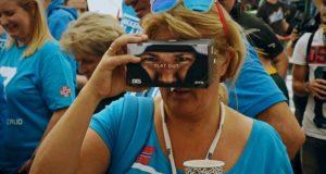 KYB prezentuje kolejny film VR