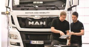 Regularne przeglądy zawieszenia samochodów ciężarowych zapobiegają kosztownym naprawom