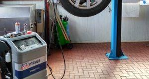 Dynamiczna wymiana oleju w automatycznych skrzyniach biegów.