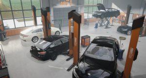 Idealny warsztat VR będzie jedną z atrakcji ProfiAuto Show 2019