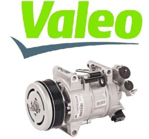 Kompresory klimatyzacji Valeo – bądź gotowy na sezon! Szkolenie techniczne online