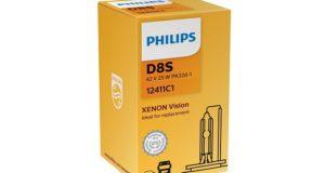 Philips wprowadza na rynek alternatywę dla droższych lamp ksenonowych