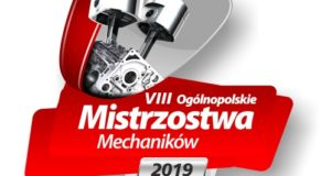 Ogólnopolskie Mistrzostwa Mechaników – ostatnie dni zgłoszeń