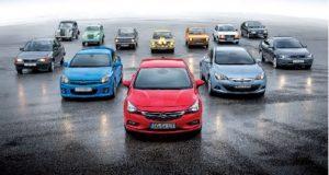 ACEA: liczba aut w posiadaniu Polaków rośnie. Podobnie jak zatrudnienie w przemyśle motoryzacyjnym.