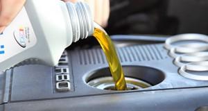 Przegląd olejów