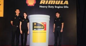 Nowy Shell Rimula R4 X