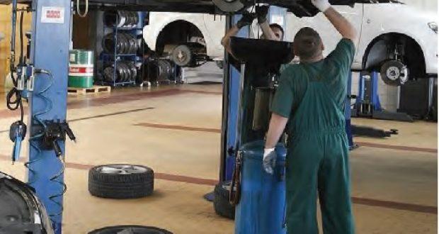 Oleje przekładniowe do manualnych skrzyń biegów